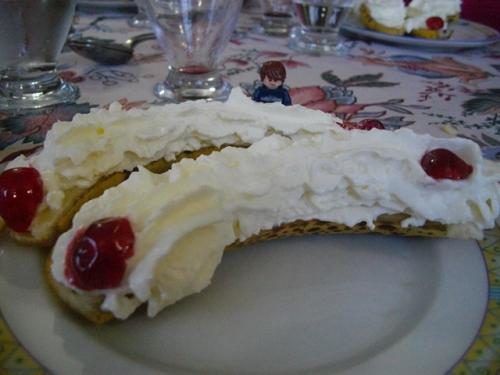 gourmandise de Sully sur Loire
